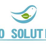 エコソリューションロゴ案